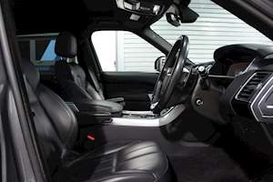 Land Rover Range Rover Sport - Large 27
