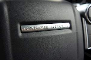 Land Rover Range Rover Sport - Large 43