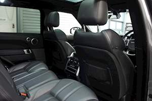 Land Rover Range Rover Sport - Large 44