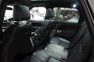 Land Rover Range Rover Sport - Large 50