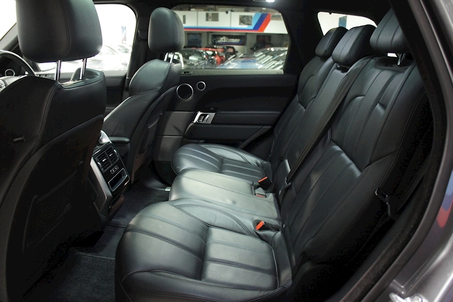 Land Rover Range Rover Sport - Large 51