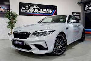 Bmw M2 Competition - Large 0