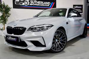 Bmw M2 Competition - Large 2