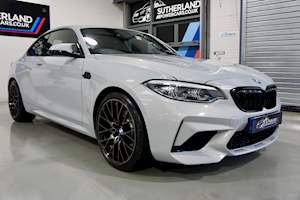 Bmw M2 Competition - Large 3