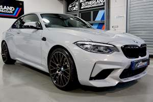 Bmw M2 Competition - Large 4
