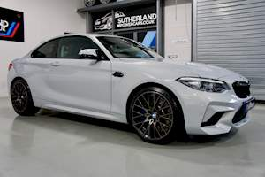 Bmw M2 Competition - Large 5