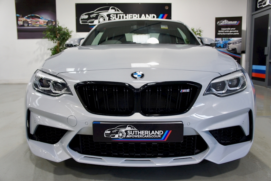 Bmw M2 Competition - Large 8