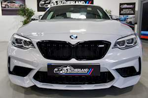 Bmw M2 Competition - Large 9