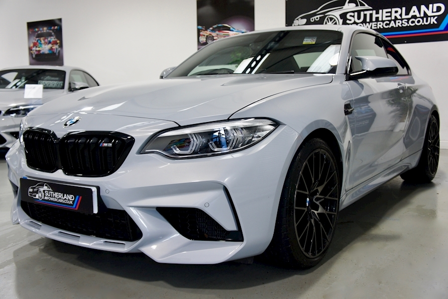 Bmw M2 Competition - Large 11