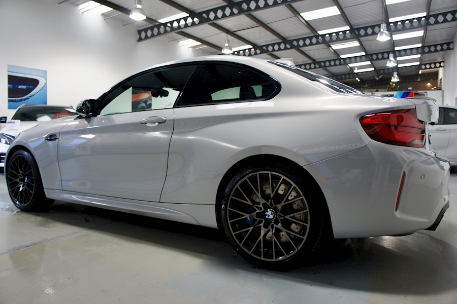 Bmw M2 Competition - Large 12