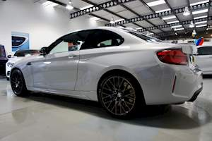 Bmw M2 Competition - Large 13