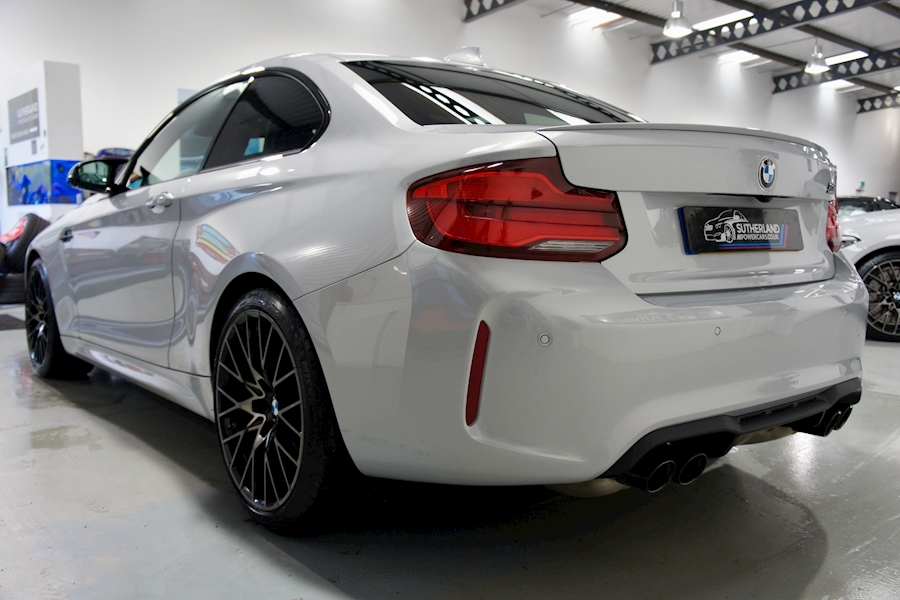 Bmw M2 Competition - Large 14