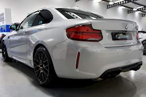 Bmw M2 Competition - Large 15