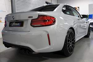 Bmw M2 Competition - Large 16
