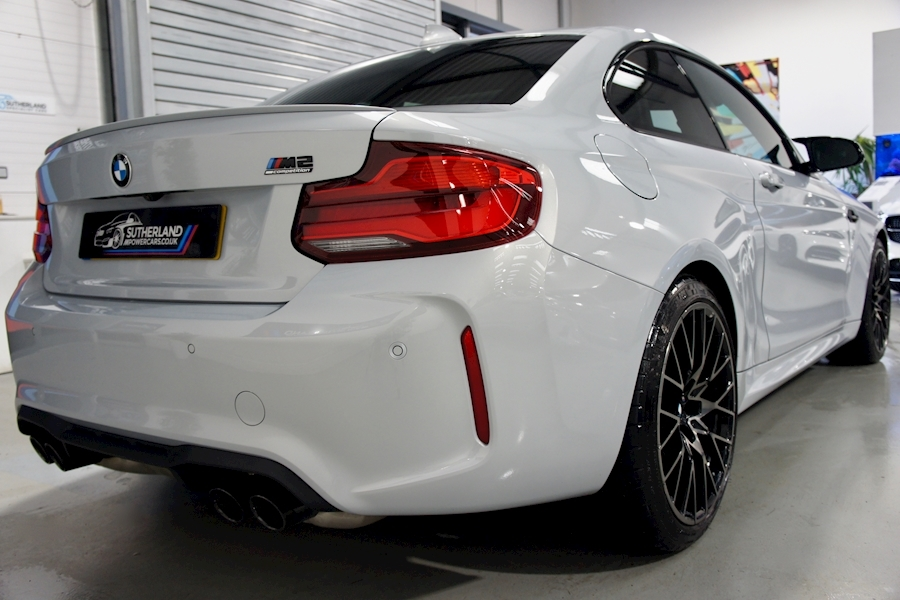 Bmw M2 Competition - Large 17