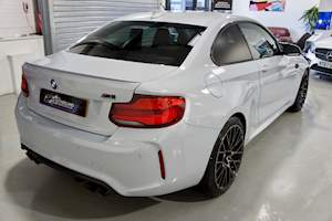 Bmw M2 Competition - Large 18