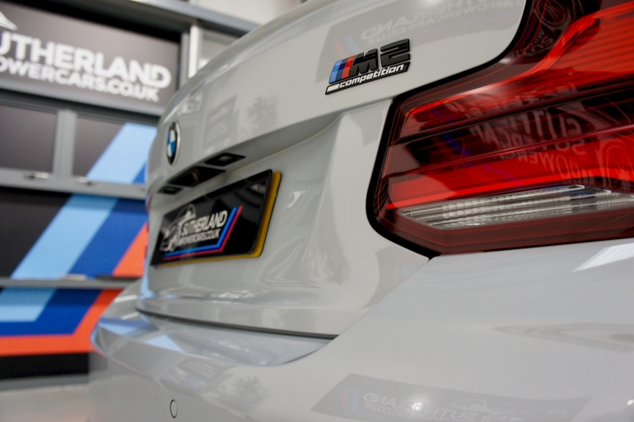 Bmw M2 Competition - Large 21