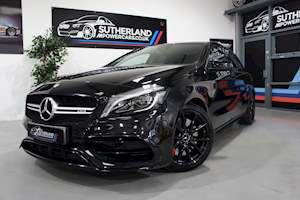 Mercedes-Benz A45 Amg 4Matic - Large 0