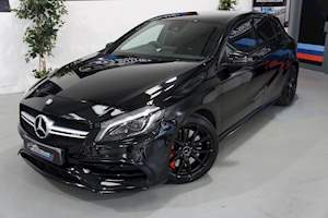 Mercedes-Benz A45 Amg 4Matic - Large 1