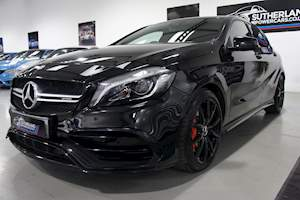 Mercedes-Benz A45 Amg 4Matic - Large 2