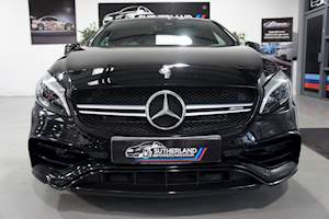 Mercedes-Benz A45 Amg 4Matic - Large 4