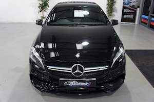 Mercedes-Benz A45 Amg 4Matic - Large 5