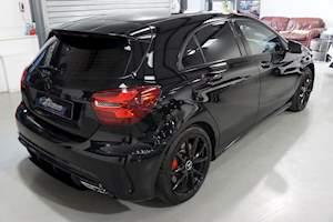 Mercedes-Benz A45 Amg 4Matic - Large 11