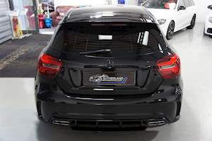 Mercedes-Benz A45 Amg 4Matic - Large 13
