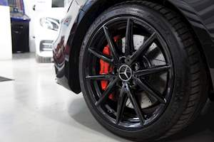 Mercedes-Benz A45 Amg 4Matic - Large 17