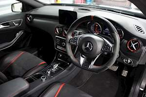 Mercedes-Benz A45 Amg 4Matic - Large 21