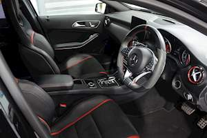 Mercedes-Benz A45 Amg 4Matic - Large 22