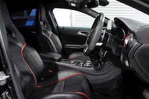 Mercedes-Benz A45 Amg 4Matic - Large 23
