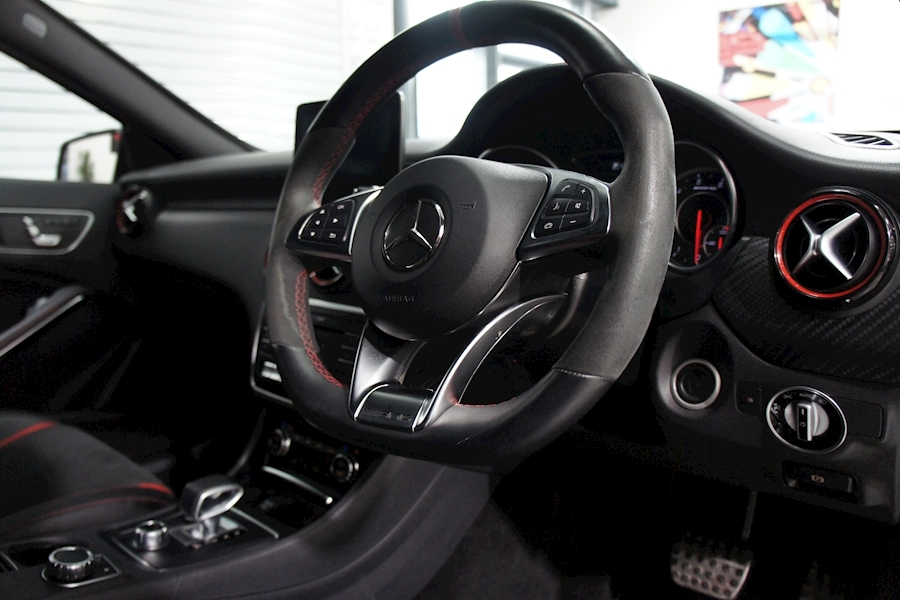 Mercedes-Benz A45 Amg 4Matic - Large 25