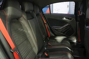 Mercedes-Benz A45 Amg 4Matic - Large 37