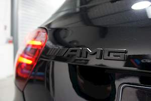 Mercedes-Benz A45 Amg 4Matic - Large 39