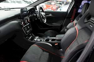 Mercedes-Benz A45 Amg 4Matic - Large 45