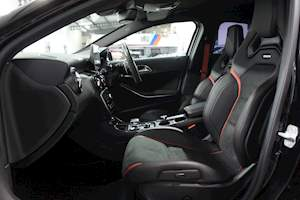 Mercedes-Benz A45 Amg 4Matic - Large 46