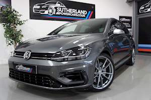 Volkswagen Golf R Tsi - Large 0
