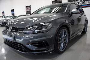 Volkswagen Golf R Tsi - Large 2