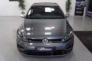 Volkswagen Golf R Tsi - Large 5