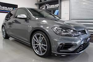 Volkswagen Golf R Tsi - Large 6