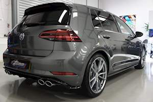 Volkswagen Golf R Tsi - Large 10