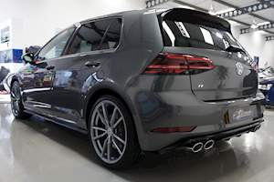 Volkswagen Golf R Tsi - Large 14