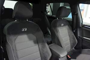 Volkswagen Golf R Tsi - Large 23