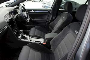 Volkswagen Golf R Tsi - Large 47