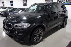 Bmw X5 Xdrive30d M Sport - Large 3