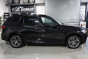 Bmw X5 Xdrive30d M Sport - Large 8