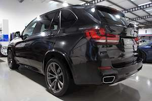 Bmw X5 Xdrive30d M Sport - Large 13