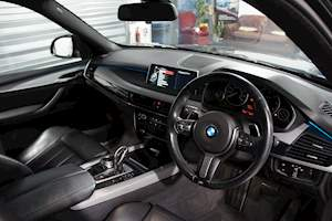 Bmw X5 Xdrive30d M Sport - Large 16