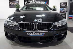 4 Series 430D M Sport Coupe 3.0 Automatic Diesel